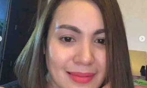 "Netizen tells Claudine Barretto: ""ayusin mo buhay mo""; Claudine reacts"