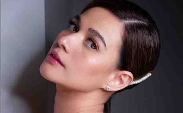 Bea Alonzo ignores statement made by Gerald Anderson's mom