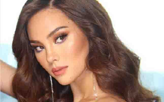 Catriona Gray shows support to LGBTQ+ and Gretchen Diez's plight