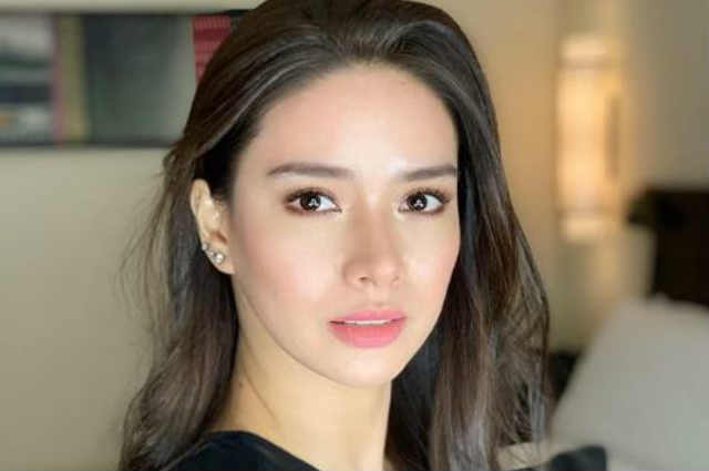 Dreamscape releases official statement over Erich Gonzales' exit from 'Love Thy Woman'