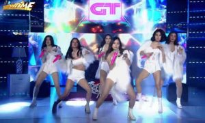 WATCH: GirlTrends' 'unsynchronized' performance goes viral on social media
