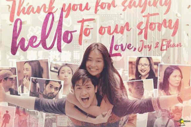 """""""Hello, Love, Goodbye"""" earns over P34M on its first day"""