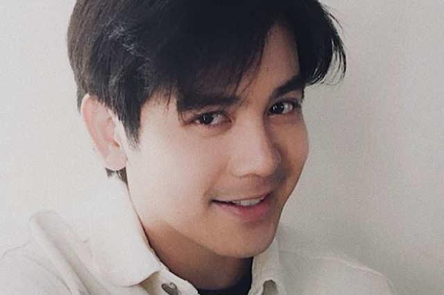 "Joshua Garcia shares what he learned about love: ""Yung ikaw at ikaw pa rin ang pipiliin niya"""
