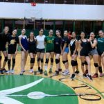 """Julia Barretto and Kim Chiu express excitement over upcoming volleyball match: """"We're both shaking right now!!!"""""""