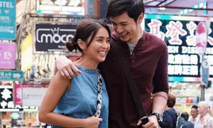 """Hello, Love, Goodbye"" close to being the highest grossing Filipino film of all time"
