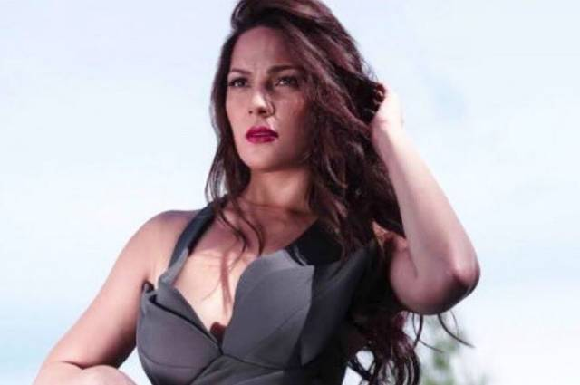"KC Concepcion puts an end to pregnancy rumors: ""I have NEVER BEEN PREGNANT in my life"""