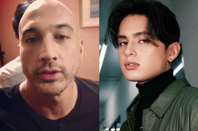 KC Montero says employee who made negative remark about James Reid will face 'consequences'