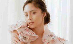 "Kim Chiu reacts to Bea-Gerald-Julia issue: ""Masakit iyon"""