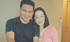 Kris Aquino reveals MMFF horror film will no longer push through