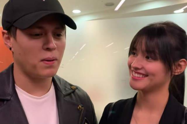 "Liza Soberano and Enrique Gil give details about teleserye comeback: ""Mas sexy si Quen dito"""