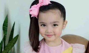 Zia Dantes captivates Kapuso and Kapamilya celebrities
