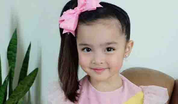 Zia Dantes captivates Kapuso and Kapamilya celebrities