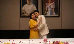 LOOK: Robin Padilla prepares romantic dinner for Mariel Padilla on their 9th anniversary