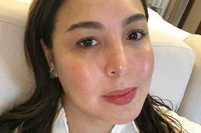Marjorie Barretto's Instagram account gets victimized by hacking attempts