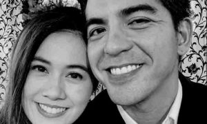 Mark Herras and 'Bihag' co-star Nicole Donesa are officially in a relationship
