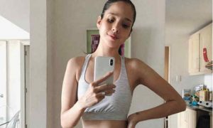 Maxene Magalona responds to netizens' concern about her weight loss