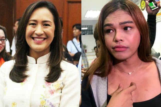 """QC Mayor Belmonte following Gretchen Diez's case: """"Sa ating LGBT+ community, protektado ang karapatan ninyo sa QC"""""""