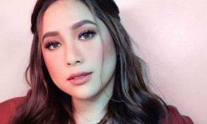 """Moira Dela Torre responds to persistent basher with song lyrics: """"Minsan talaga kakantahan mo nalang sila"""""""