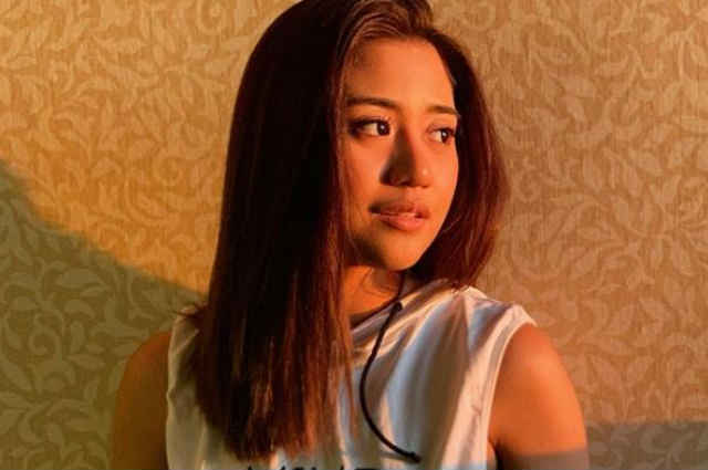 Morissette Amon's camp clarifies 'live-in' issue with boyfriend