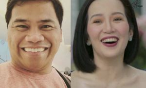 "Ogie Diaz defends Kris Aquino over P400K bag, attests to her generosity: ""Hindi niya ipinangangalandakan"""
