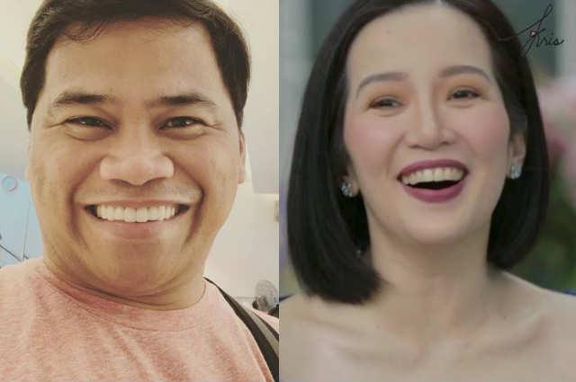 "Ogie Diaz defends Kris Aquino over P400K bag, attests to her generosity: ""Hindi niya ipinangangalandakan"""