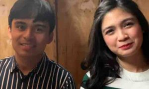 WATCH: Jimuel Pacquiao and Heaven Peralejo grant interview together amid break up