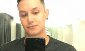 "Paolo Ballesteros officially comes out: ""I'm a lady!"""