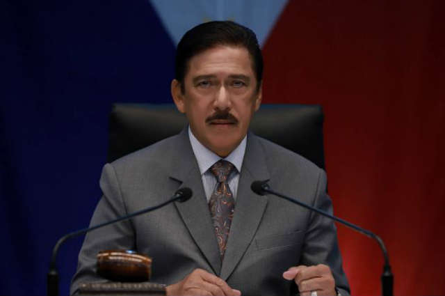 "Sen. Sotto on LGBTQ+: ""Why that lengthy letters? Why not just Homo sapiens?"""