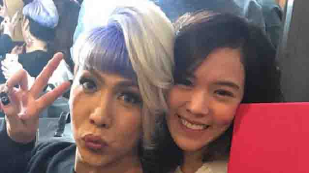"""Vice Ganda reacts to netizen complaining about Jackie 'Ate Girl' Gonzaga's exposure on """"It's Showtime"""""""