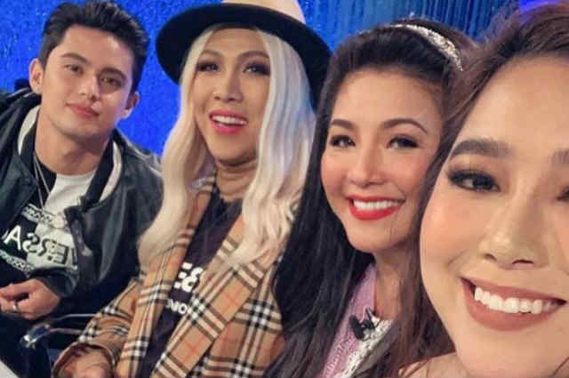 """Vice Ganda defends Moira Dela Torre over 'low energy' in 'Idol PH': """"Si Moira po ay may pinagdadaanan sa kalusugan"""""""