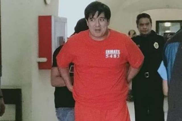 LOOK: Sneak peek at Aga Muhlach's character in 'Miracle in Cell no. 7'