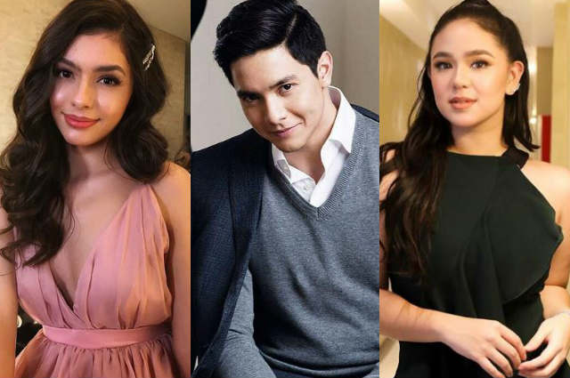Alden Richards' new leading ladies Thia Thomalla and Mikee Quintos open up about being bashed online