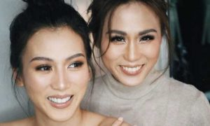 Toni and Alex Gonzaga respond to netizen who made 'malnourish' remark about their bodies