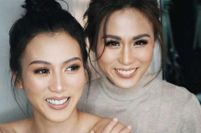 Toni and Alex Gonzaga respond to netizen who made 'malnourish' remark about their bodies