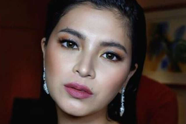 """Angel Locsin discloses expenses in attending ABS-CBN ball: """"Last year 100k for gown alone ang binayad ko"""""""
