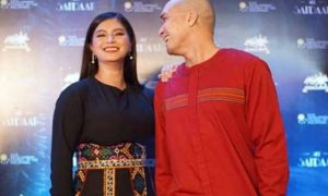 Angel Locsin clarifies her wedding has nothing to do with The General's Daughter's last few weeks