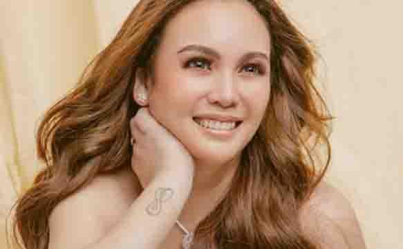 Claudine Barretto's new look impresses netizens