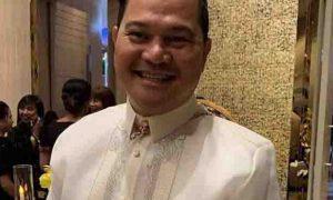 Bayani Agbayani binash dahil sa pag 'tuck' ng kanyang Barong Tagalog sa ABS-CBN Ball 2019