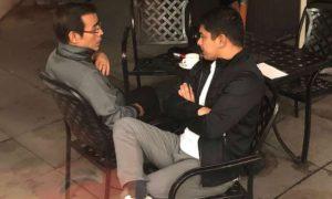 """Coco Martin praises Mayor Isko Moreno: """"Totoong may nangyayari at totoong may pag-asa pa!"""""""