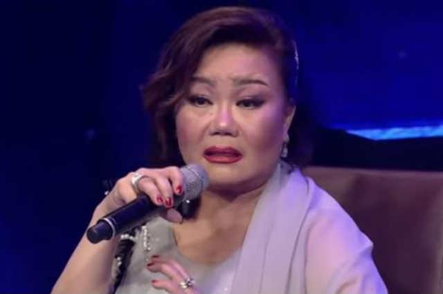 """Dulce on 'Tawag ng Tanghalan' controversy: """"Hindi po ako hihingi ng tawad"""""""