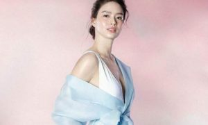 Erich Gonzales breaks silence over absence at ABS-CBN Ball
