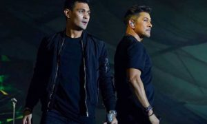 Gab Valenciano victimized by death hoax; Gary Valenciano advises netizens to be cautious of fake news