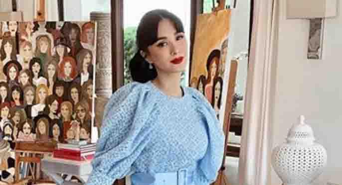 "Netizens react to Heart Evangelista's OOTD:  ""Akala ko wala kang sapatos"""