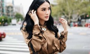 "Heart Evangelista admits wearing fake jewelry: ""Actually, that's my biggest secret!"""