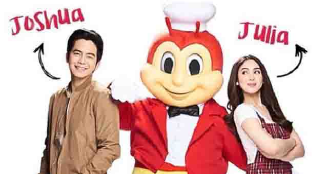 Netizens ask why Julia Barretto was not part of Joshua Garcia's new TV ad?