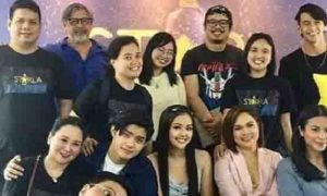 """Starla"" of Judy Ann Santos to replace ""The General's Daughter"" of Angel Locsin"