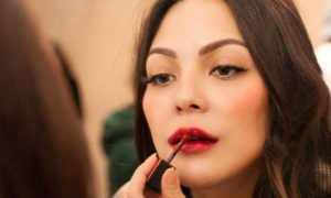 "KC Concepcion responds to basher who made ""dagdag-bawas"" remark about her face"