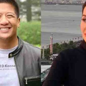 """Kris Aquino to Mark Leviste:  """"i look forward to getting to know you better"""""""