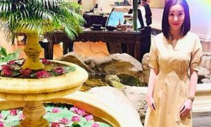"Kris Aquino shares inspiring post about living in peace: ""Now, I leave behind all that was"""