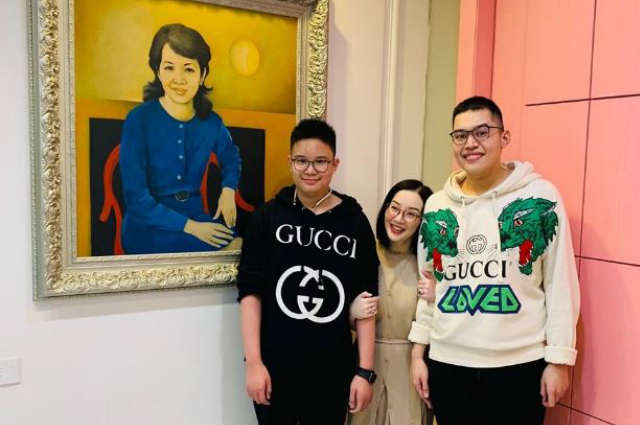 Kris Aquino to begin construction of Joshua's own 'space' in their house